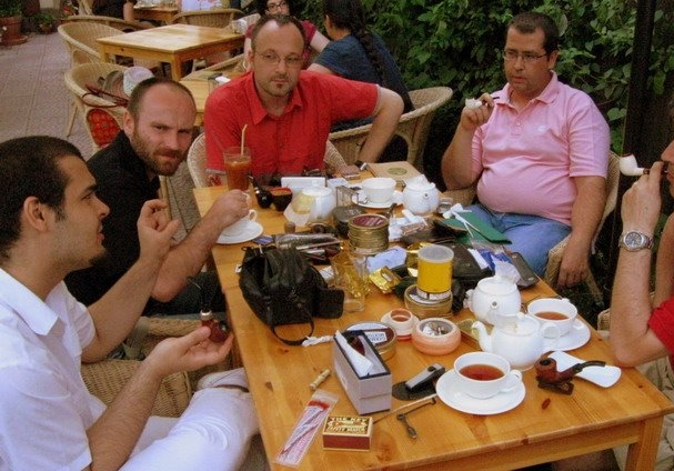 Reuniune pipari bucuresteni 18[1].07.08